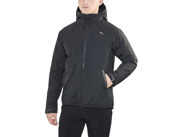 5c0ca87896d Yeti Reese Jacket Men black at Addnature.co.uk